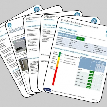 Audit-intertek